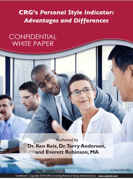 PSI White Paper