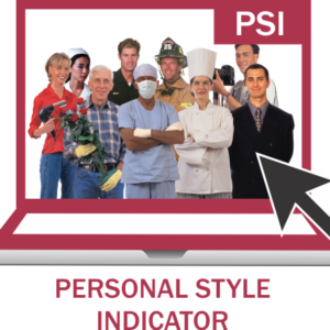 Personal Style Indicator