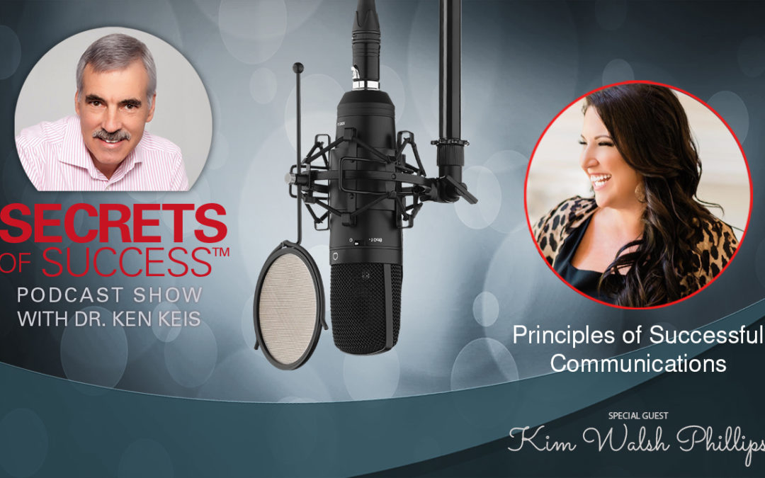 Principles of Successful Communications